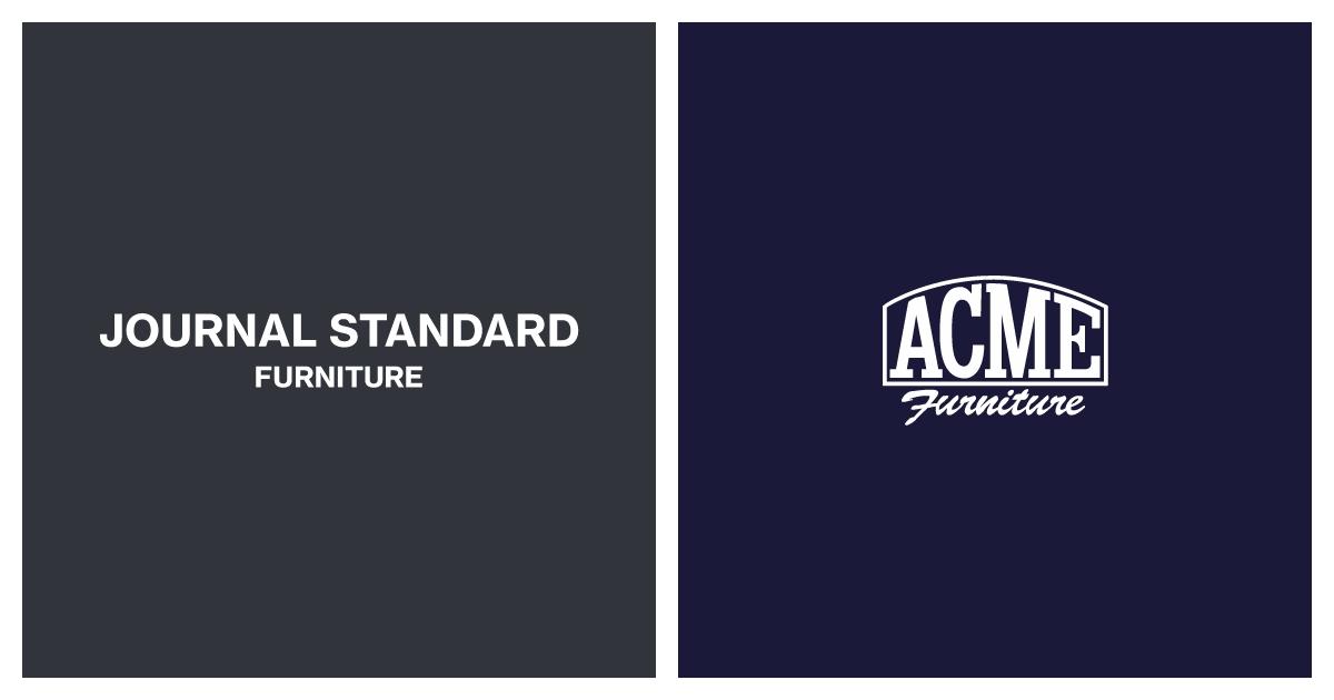 journal standard Furniture、ACME Furnitureのブランドサイトです。テキスタイルを中心にホームファニシングなども取り扱い、さまざまなシーンでのライフスタイルコーディネートを提案いたします。